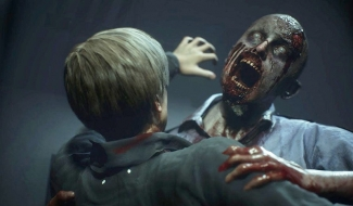 Resident Evil 2 Remake Audio Director Says It Betrays The Original In A Good Way