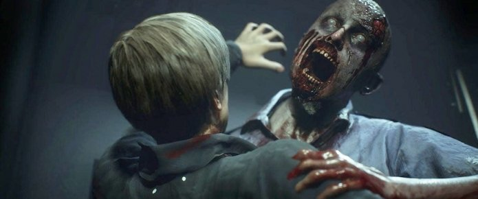 Here's How To Unlock The Unbreakable Knife In Resident Evil 2