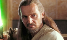 Liam Neeson Says He Has No Interest In Returning To The Star Wars Franchise