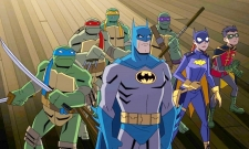 Batman Vs. Teenage Mutant Ninja Turtles Animated Movie Announced