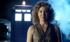 Doctor Who's Alex Kingston Says She Never Bothered Learning River's Timeline