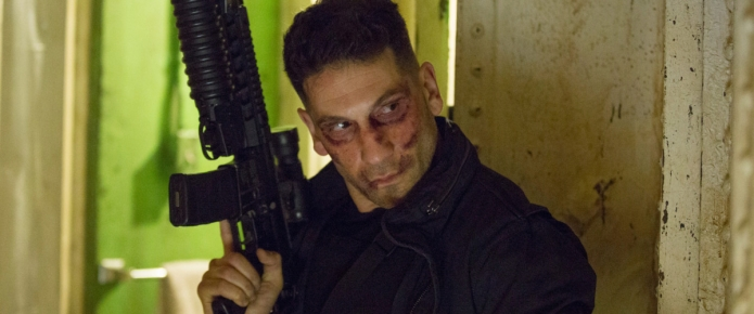 Marvel Might Be Developing Midnight Sons Movie With Punisher