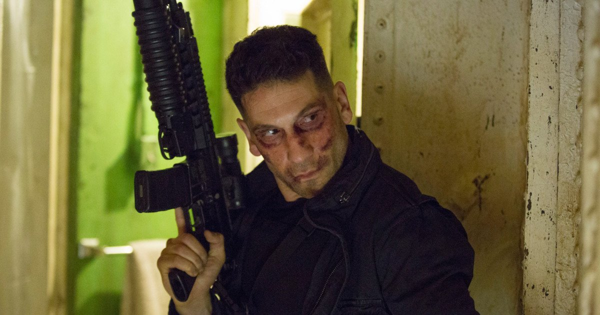 Marvel Studios Were Pitched An R-Rated Punisher Movie And It Sounds Awesome