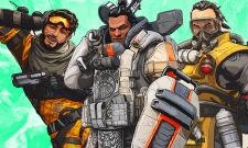 Apex Legends Players Discover Hidden Gibraltar Buff
