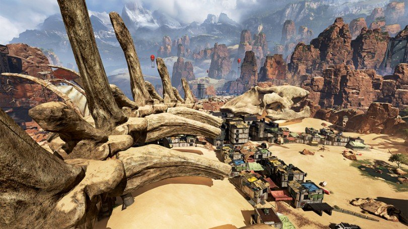 Apex Legends Charge Rifle Won't Be That Frustrating To Go Against Soon