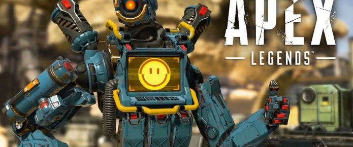Apex Legends' First Season Of Content Begins In March