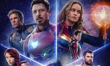 Captain Marvel Post-Credits Scene Teases Avengers: Endgame