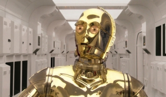 Anthony Daniels Say He's Upset That C-3PO's Role In Star Wars: The Rise Of Skywalker Was Cut Down