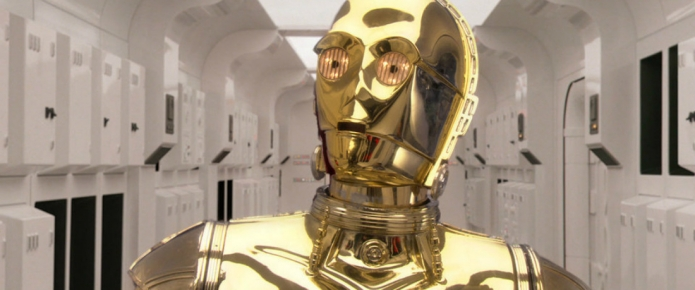 Anthony Daniels Isn't Worried About Fans Boycotting Star Wars: The Rise Of Skywalker