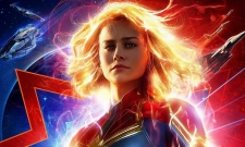Captain Marvel Star Needed Her Kids To Explain The Story To Her