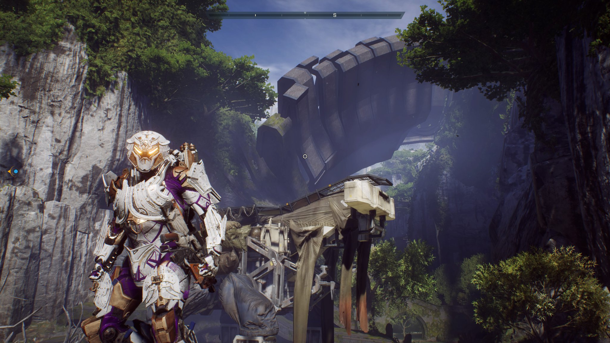Anthem Review: Sour Notes | We Got This Covered