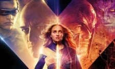 Here Are The Real Ages Of The X-Men In Dark Phoenix