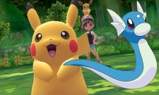 More Evidence Suggests Nintendo's Pokémon Switch Announcement Is Imminent