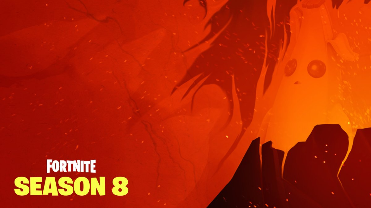Fourth Fortnite Season 8 Teaser Image Completes The Puzzle