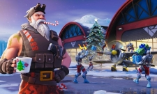 Epic Games Considering Adding A Respawn Feature To Fortnite