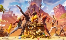 Epic Reveals Huge List Of Changes Coming To Fortnite With Patch V8.20