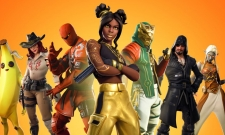 New Fortnite Story Trailer Teases The Launch Of Season X