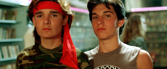 Corey Feldman Wants Frog Brothers To Return In The Lost Boys TV Show