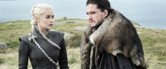 Emilia Clarke Still Gets A Lot Of Crap For Her Nudity In Game Of Thrones