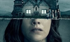 The Haunting Of Hill House Director's Cut Coming To Blu-Ray