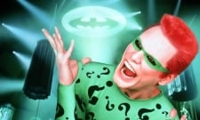 Riddler Spinoff Reportedly In Early Development