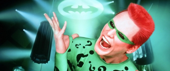 MCU Actor Being Eyed To Play The Riddler In The Batman