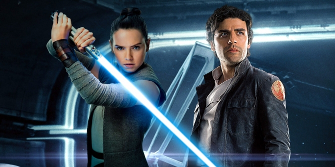 The Next Big Bad Of The Star Wars Franchise May've Been Revealed