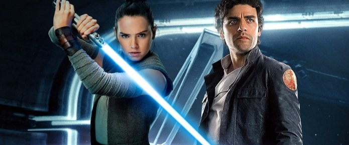 Star Wars: Episode IX Leak Reveals First Look At Rey And Poe's New Outfits