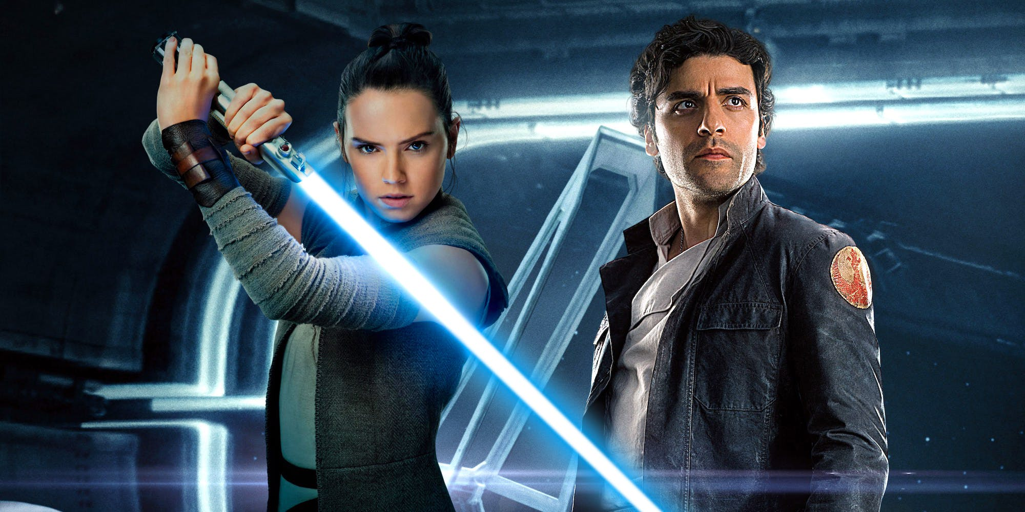 New Leak Claims To Have Revealed Star Wars: Episode IX's Title