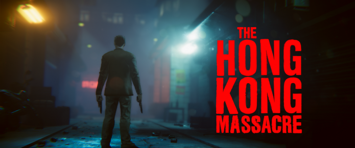 The Hong Kong Massacre Review