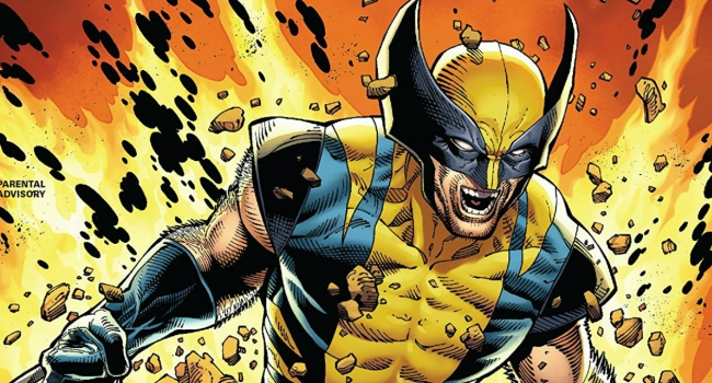 Marvel Comics May Have Just Introduced Wolverine's Daughter