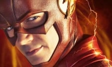 Grant Gustin Mourns The Tragic Death Of His Flash Co-Star