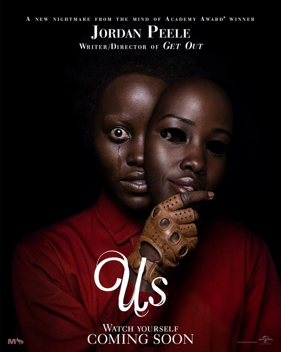 New Teaser For Jordan Peele's Us Reveals Tons Of Creepy ...