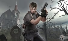 Someone Beat Resident Evil 4 With 0% Accuracy