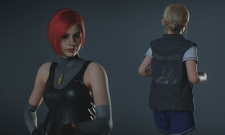 A Dino Crisis Mod For Resident Evil 2 Remake Has Already Surfaced
