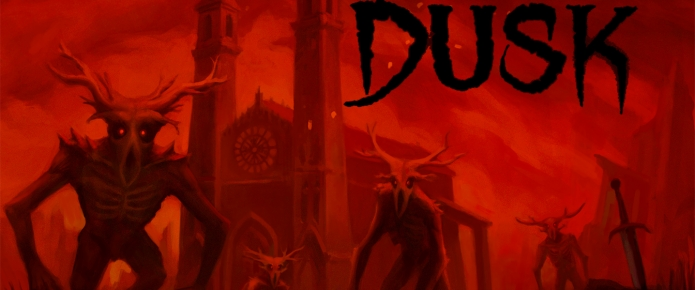 Exclusive Interview: DUSK Developer David Szymanski Talks Horror And Game Design