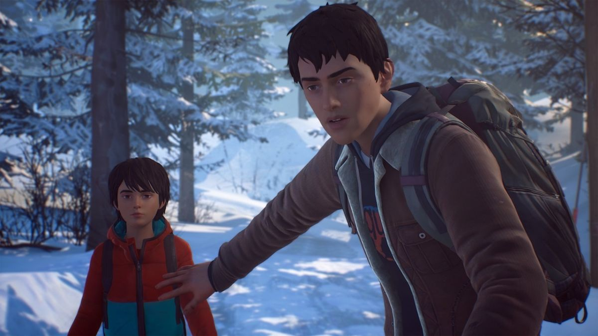 Life Is Strange 2: Episode One & Two Review