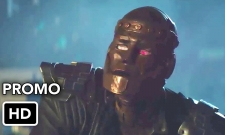 New Doom Patrol Promo Teases Next Week's Episode
