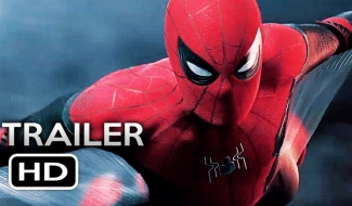 New Spider-Man: Far From Home Trailer Teases More Of Peter's Vacation