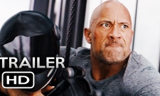 Hobbs & Shaw Drives Into The Super Bowl With Awesome New Trailer
