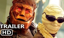 Awesome New Doom Patrol Trailer Introduces The Team