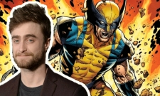 Daniel Radcliffe Becomes The MCU's Wolverine In Stunning New Art