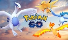 Pokémon Go Dev Announces Paid Event For New Legendary Pokémon