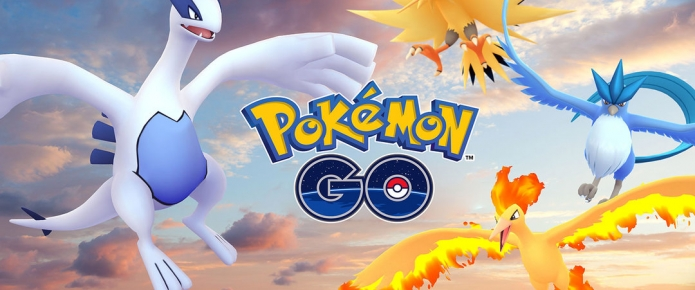 Pokémon Go December Community Day Brings Back All Of 2019's Event Pokémon