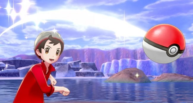 How To Get Mythical Pokémon Mew In Sword And Shield