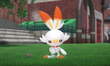 You Can Now Pre-Order Pokémon Sword And Shield For The Switch