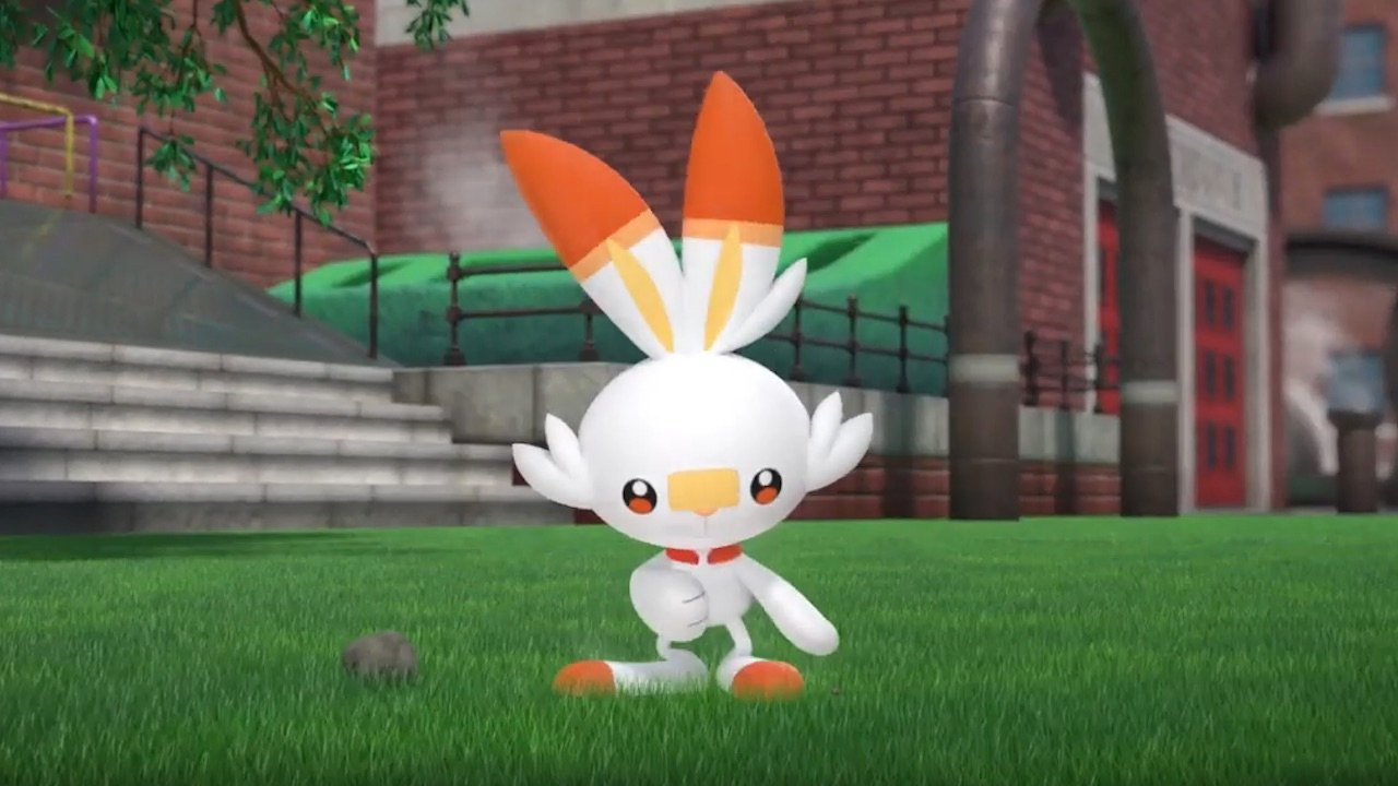 Here S Every Pokemon Confirmed For Pokemon Sword And Shield So Far