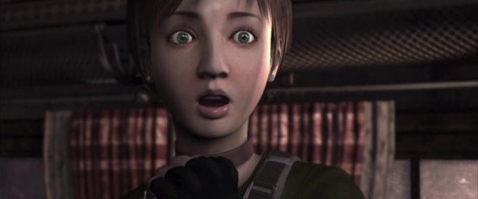 Here's How To Find The Secret Rebecca Easter Egg In Resident Evil 2 Remake