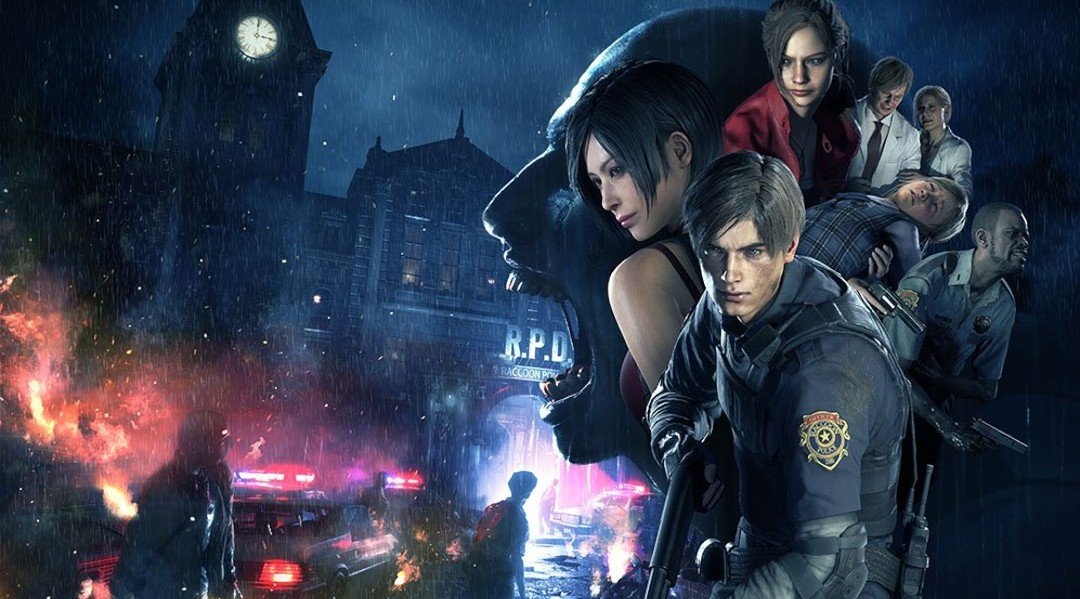 Capcom Reveals The Ideas They Scrapped From Resident Evil 2 Remake