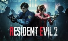 Capcom Confirms Two Classic Resident Evil Soundtracks Are Headed To Vinyl